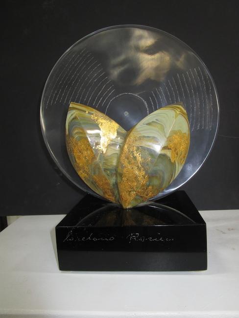Premio per concorso Lemonsoda