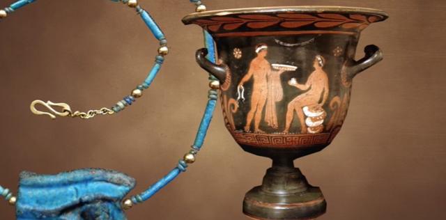 Speciale Archeologia – 29 Settembre 2015
