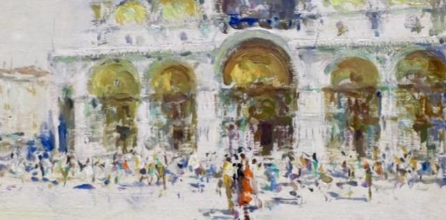 Speciale Venezia – 13.10.2015