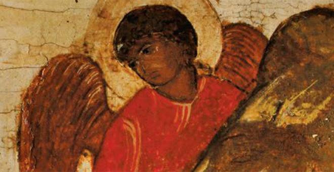L'iconografia della natività di Gesù tra oriente e occidente cristiani // 29 ottobre 13 novembre 2016
