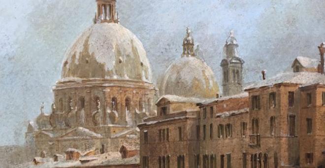 Lo splendore della pittura europea del XIX secolo